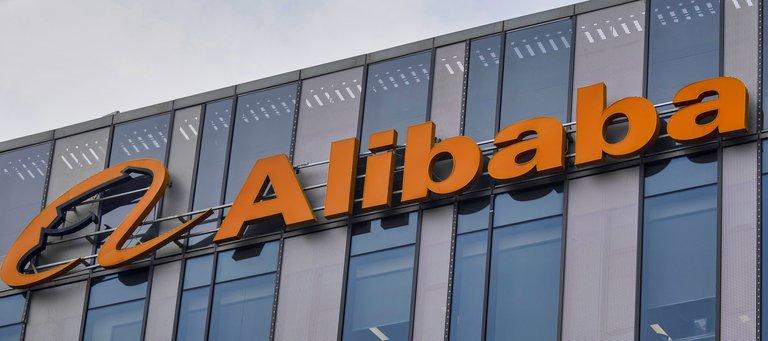 Alibaba duplica el beneficio en su primer trimestre por las ventas en China