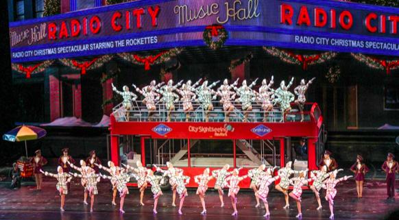 Cancelan por primera vez musical de Navidad en Radio City por COVID-19