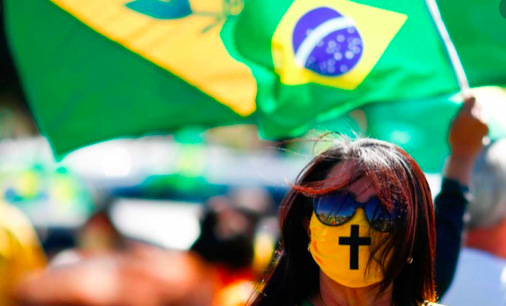 Brasil supera las 97.000 muertes y los 2,85 millones de casos por COVID-19
