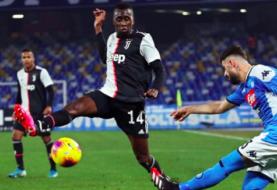 Matuidi dejaría la Juventus para llegar al Inter de Miami