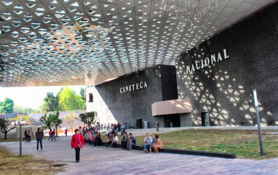 Ciudad de México reabre sus cines con medidas propias de la ciencia ficción
