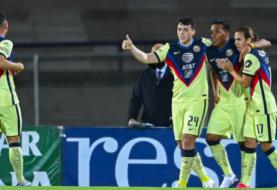 América encabeza el torneo de liga en México después de cuatro jornadas