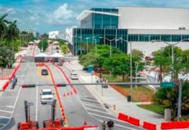 Secretario de Vivienda de EEUU abre proyecto de construcción social en Miami