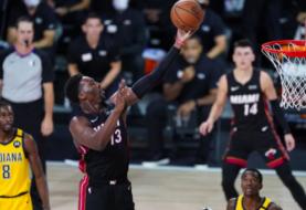 Robinson anota siete triples y le da el segundo de la serie al Heat