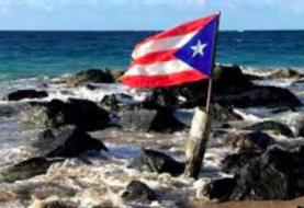 EEUU suspende tránsito marítimo comercial en Puerto Rico por depresión tropical