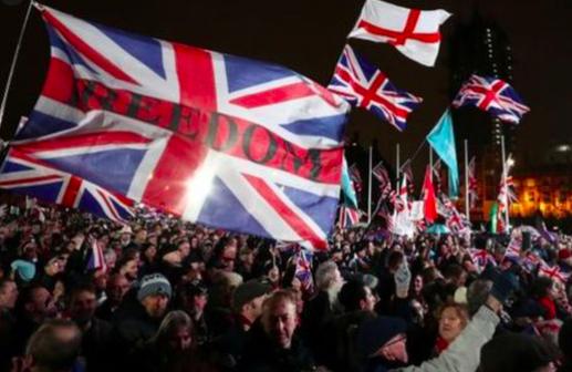 """Reino Unido acusa a la UE de """"dificultar"""" las negociaciones del Brexit"""