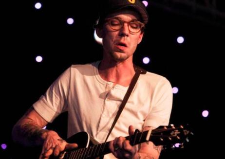Muere músico estadounidense Justin Townes Earle