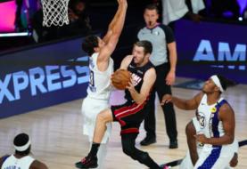 Dragic lidera triunfo y barrida de Heat que esperan a Bucks
