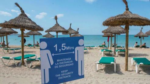 Naciones Unidas pide cooperación para salvar 100 millones empleos turísticos