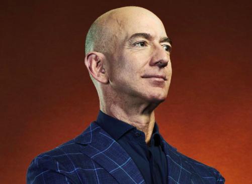 Presidente de Amazon Jeff Bezos acumula una fortuna de 200.000 millones de dólares