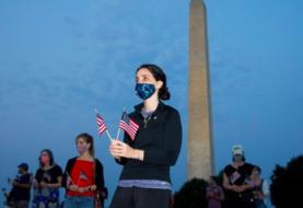 Convocan protestas en Washington con motivo del discurso de Trump