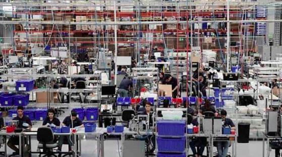 """Industriales mexicanos advierten que efecto de la pandemia será """"aun peor"""""""