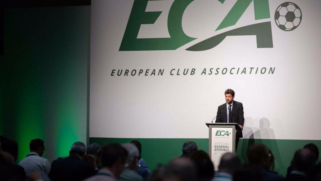 Clubes y jugadores europeos establecen las pautas para proteger la salud