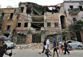 Comunidad internacional moviliza 250 millones de euros en ayudas al Líbano