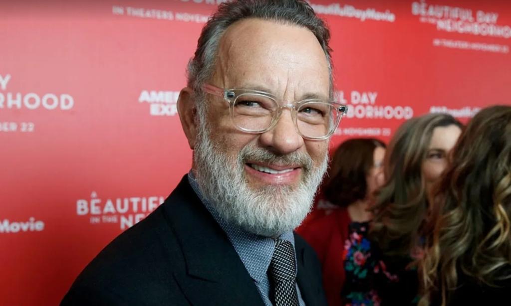 """Disney negocia que Tom Hanks sea Geppetto en la nueva película de """"Pinocchio"""""""