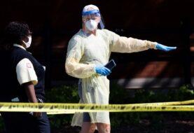 EEUU supera los 163.300 muertos por COVID-19