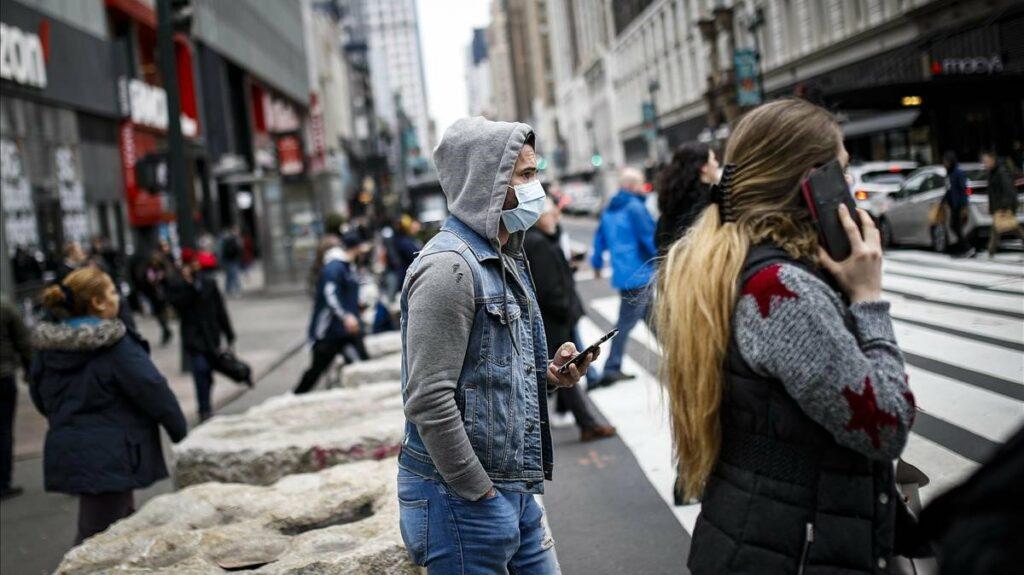 EEUU supera los 174.100 muertos y 5,57 millones de contagios