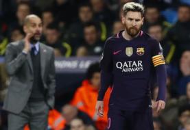 Manchester City se ve favorito para conquistar a Messi, según prensa