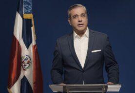 El nuevo presidente dominicano no quiere su foto en las oficinas públicas