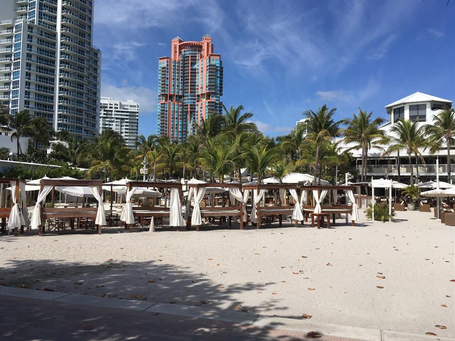 El turismo de Florida cayó más de un 60 %