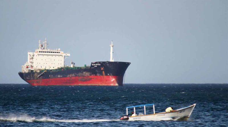 Embajador iraní en Caracas dice que buques apresados por EEUU no son de Irán
