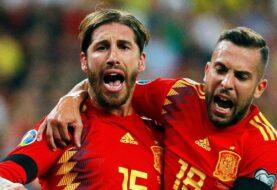 España jugará contra Portugal su primer amistoso de 2020