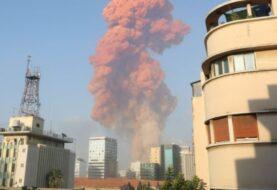 Expertos de la ONU piden una investigación por explosión Beirut