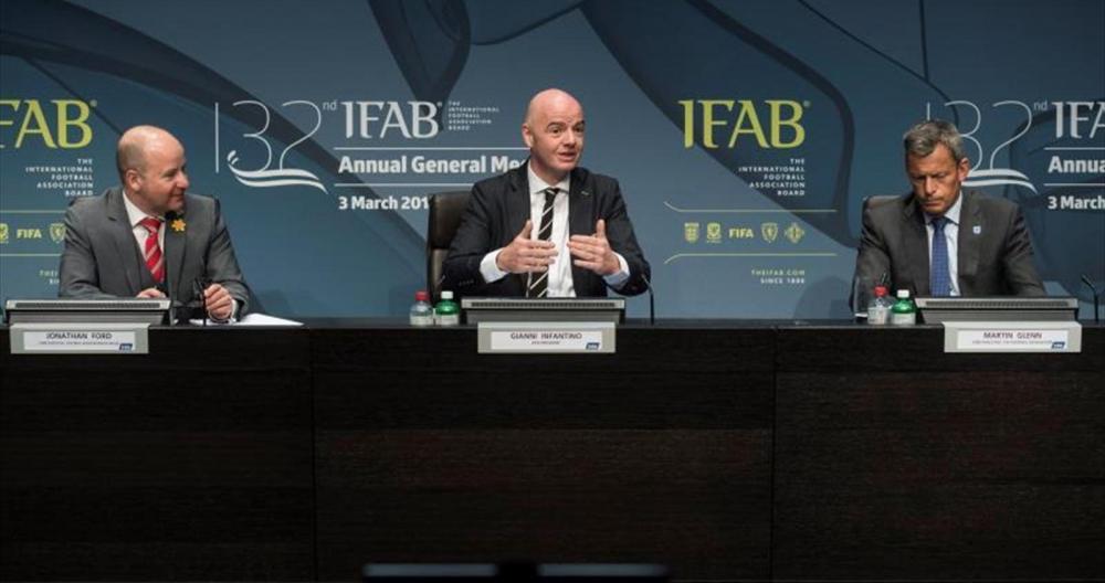 FIFA promueve una campaña contra la violencia doméstica