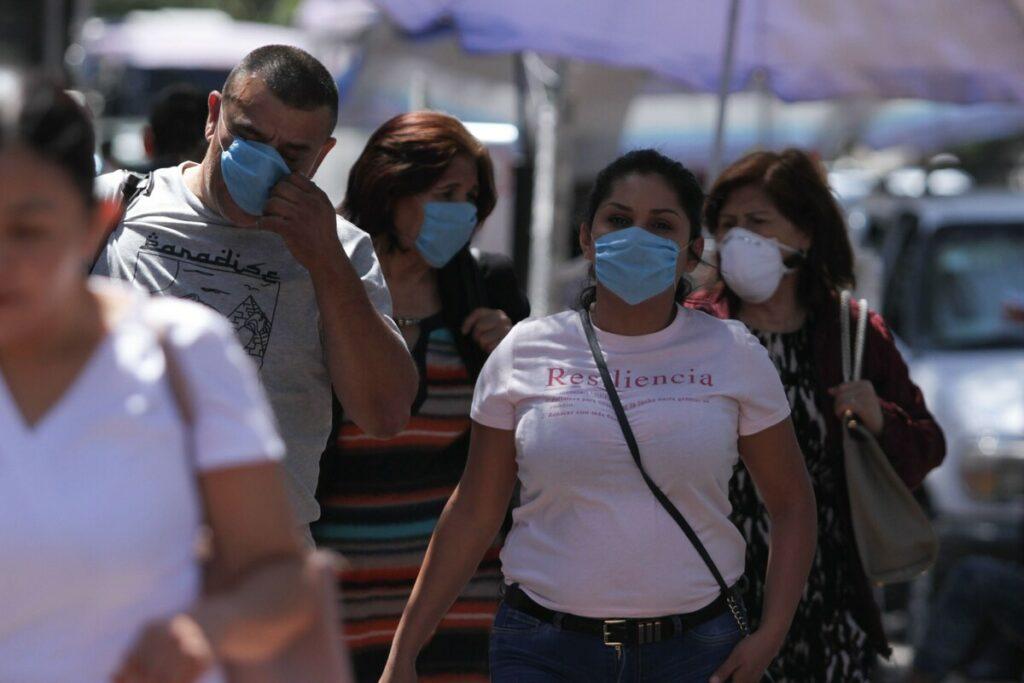 Florida baja su número de contagio gracias al confinamiento