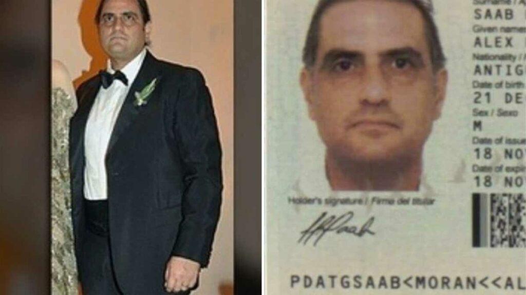 """Garzón: EEUU """"instrumenta"""" la extradición de Saab por motivos políticos"""