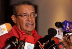 Gobernador de La Guaira da positivo de COVID-19 en Venezuela