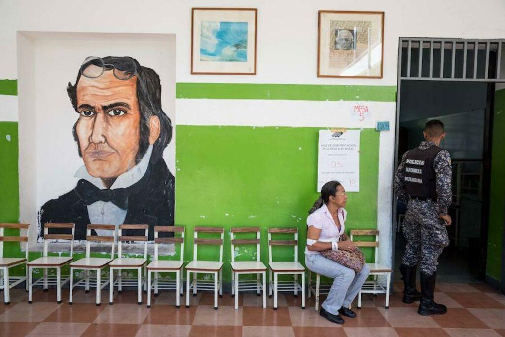 Guaidó respalda 27 partidos de oposición que no participaran en Parlamentarias