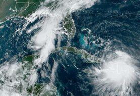 Huracán Laura toma fuerza en el Golfo y amenaza a Texas y Luisiana