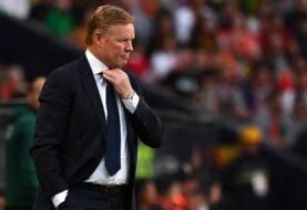 Koeman, nuevo entrenador del Barcelona hasta el 2022