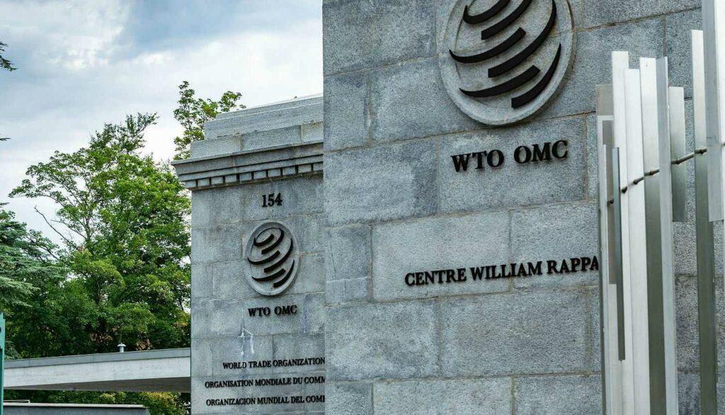 Organización Mundial del Comercio se queda sin capitán