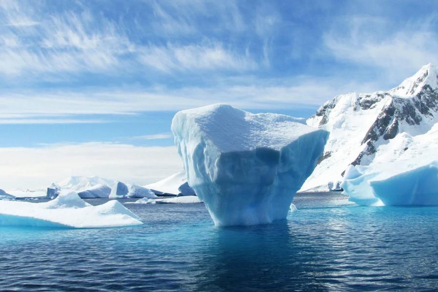 La temperatura del último periodo glacial era 6 grados más baja que ahora