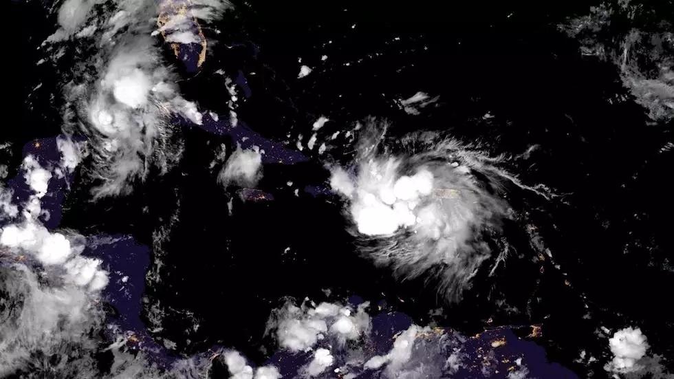La tormenta tropical Laura llega reforzada a Cuba