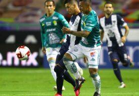 León vence al campeón Monterrey con una genialidad de Luis Montes