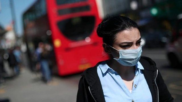 Los contagios vuelven a repuntar en el Reino Unido
