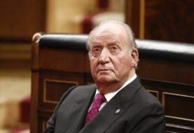 """Prensa italiana se refiere a la """"huida"""" de Juan Carlos I tras """"escándalos"""""""