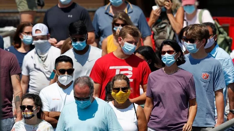 EEUU supera los 167.000 muertos y 5,24 millones de contagios por COVID-19