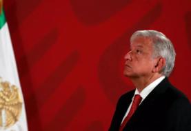 López Obrador pide transparentar todo el caso contra el exdirector de Pemex