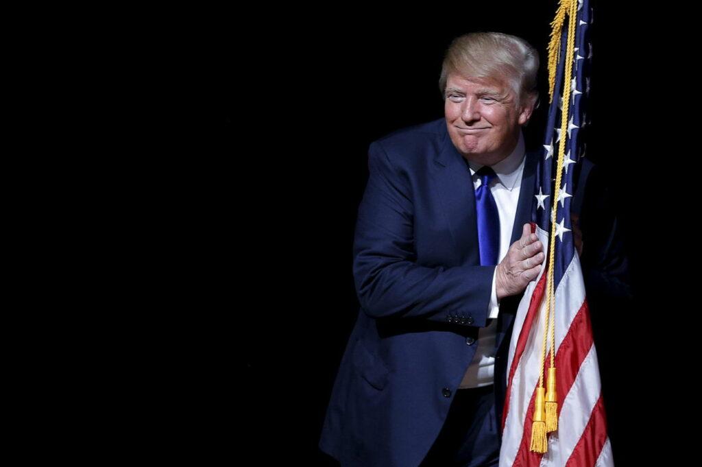 Trump asegura cuatro años más de medidas para inmigrantes
