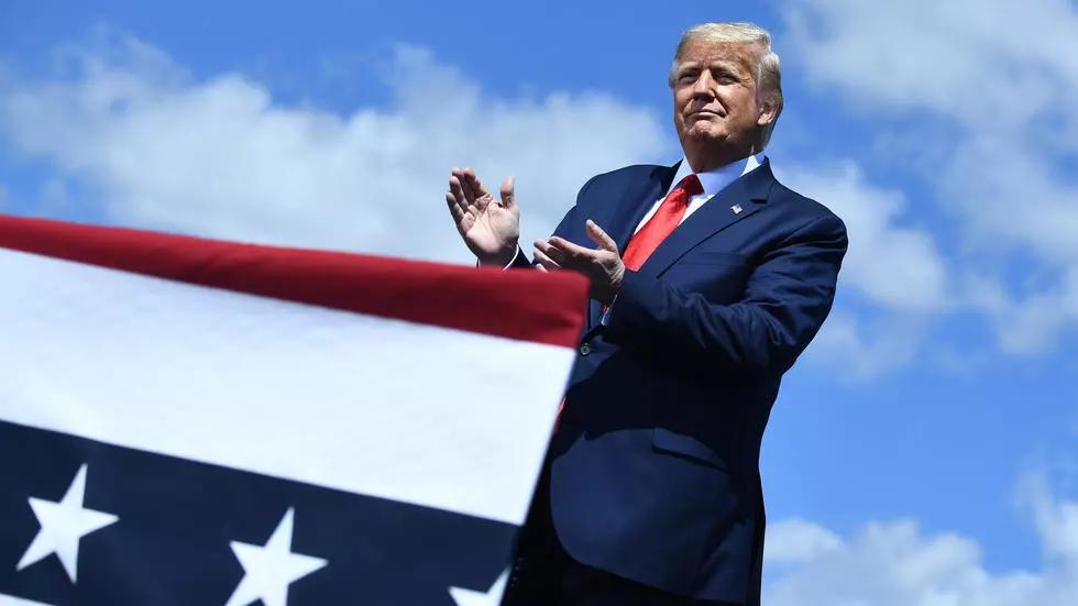 Trump fue confirmado por los republicanos para comicios de noviembre