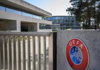 La UEFA ha decidido retirar los expedientes a los clubes de la SuperLiga