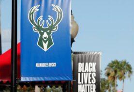 NBA suspende  playoffs de este miércoles tras boicot de Bucks por caso Blake