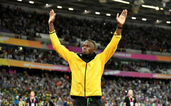 Usain Bolt positivo por coronavirus