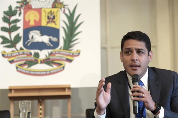Oposición venezolana calcula que muertos por COVID-19 duplican cifra oficial