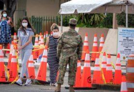 Miami-Dade registra nuevo récord en 24 horas de contagios por coronavirus