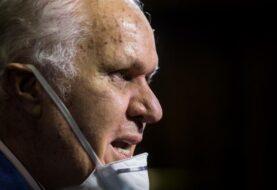 Renuncia a su cargo el vicepresidente del ente electoral de Venezuela